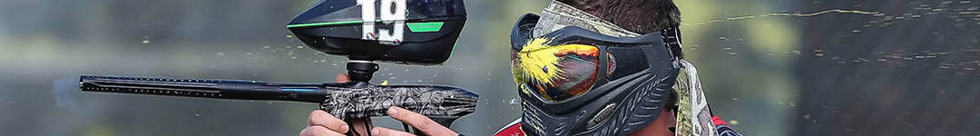 Paintball Bologna shoot